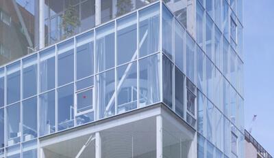 丸見えなのに、謎に包まれたSHIBAURA HOUSEに潜入!