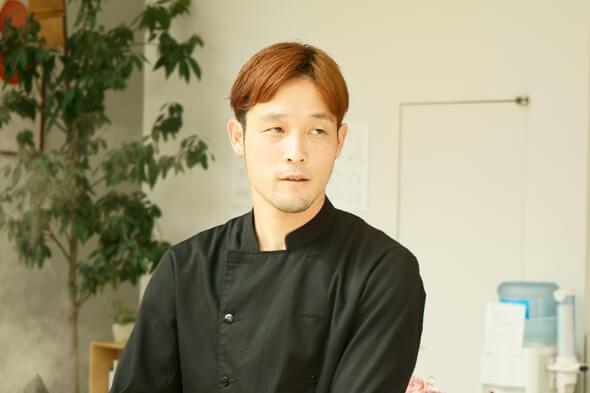 「イケ麺レシピ103」でおなじみKEITAさん