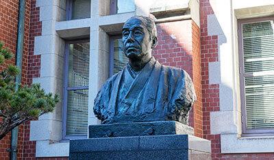 私を慶大に連れてって!現役留学生の三田キャンパスレポ