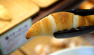 日本初!焼き立てのハラルなパンが食べられる「ハラル・ベーカリーカフェ・リエゾン」
