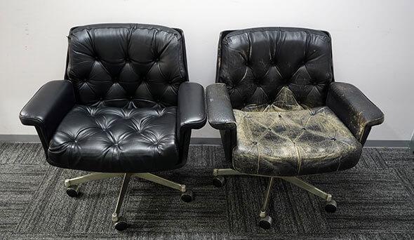 憧れの超高級家具が格安で!?またもユニークな企業を田町で発見