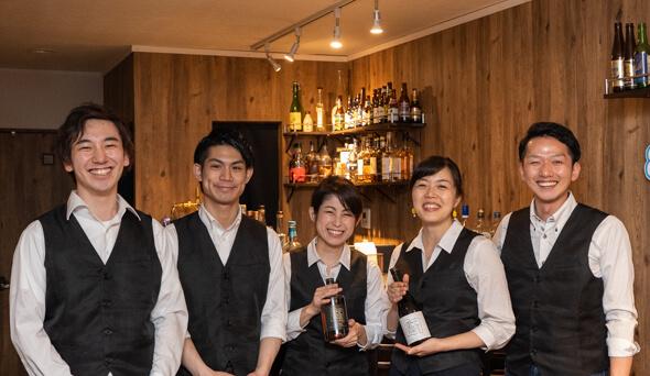 一人バーデビューにもぴったり?三田の古民家Barに行ってみた
