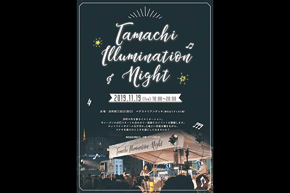 TamachiIlluminationNight01