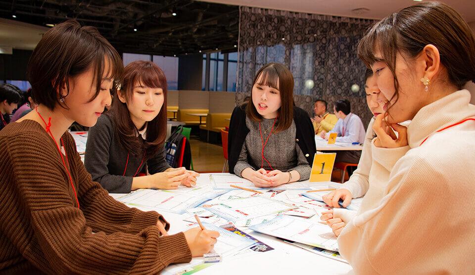 現役大学生が商品開発!?『アソビジット』体験見学会に潜入!