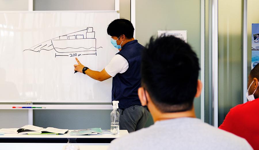 「東京ハーバーボートライセンススクール」で小型船舶免許にいざ挑戦!結果はいかに・・・