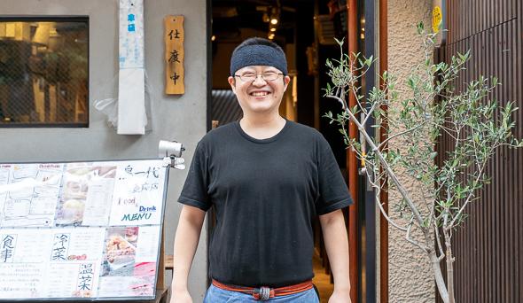 """田町でぶらり食べ歩き!?""""参鶏湯(サムゲタン)""""で人気の「鳥一代」が開発したスイーツとは…"""