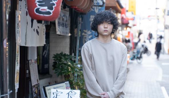 祝書籍化!田町で生まれ育った19歳の東京藝大生が描く「おじさん日記」はなぜ生まれたのか